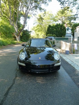 2005 Porsche 911 S Cabriolet for sale