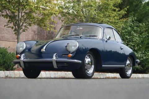 1964 Porsche 356 for sale