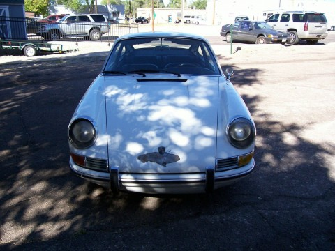 1966 Porsche 912 912 SWB for sale