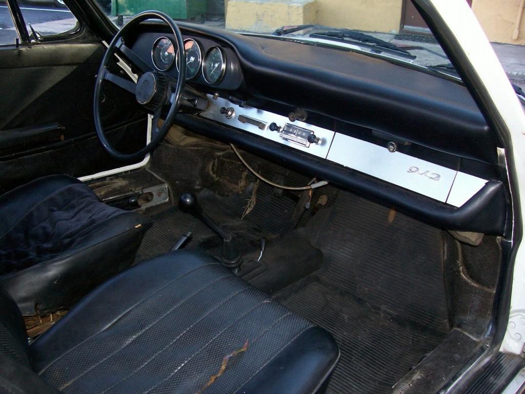 1966 Porsche 912 912 SWB