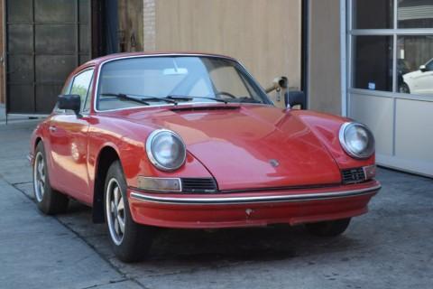 1967 Porsche 912 for sale