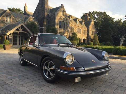 1968 Porsche 912 for sale