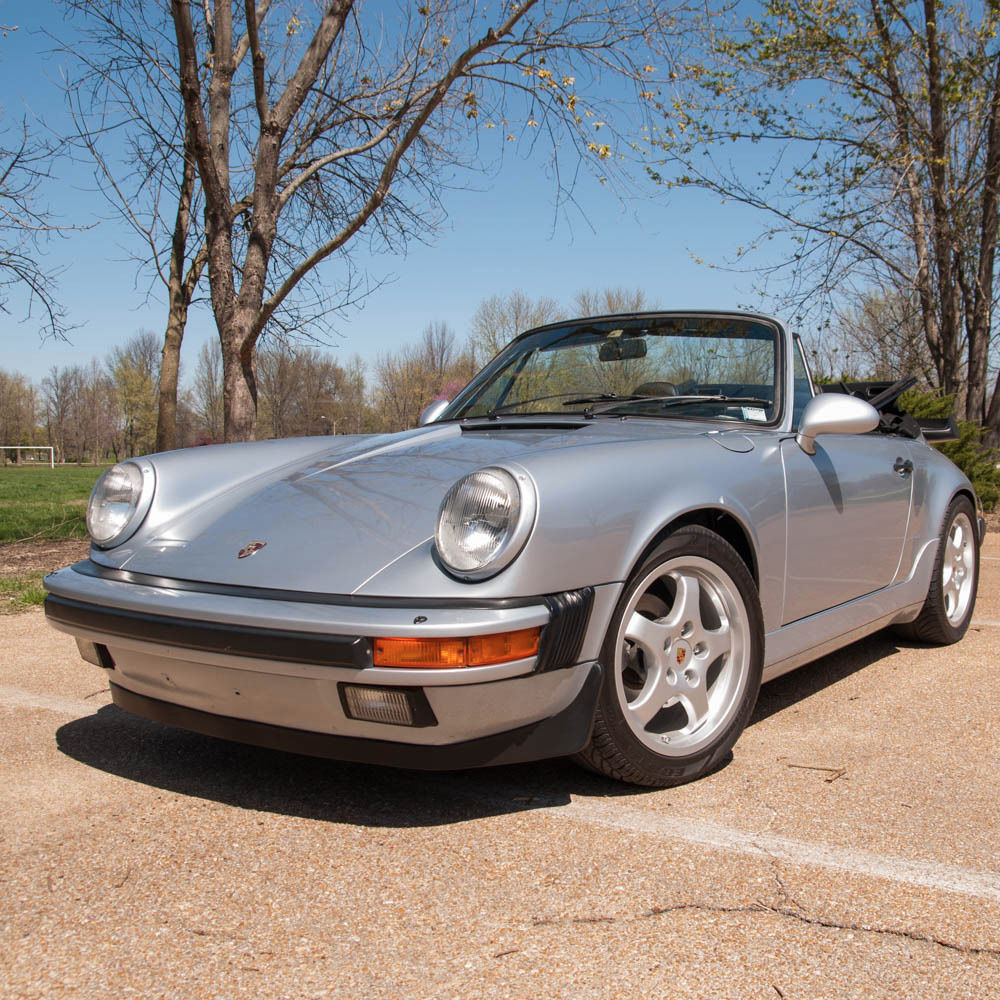 1969 Porsche 911 911 SC Cabriolet For Sale