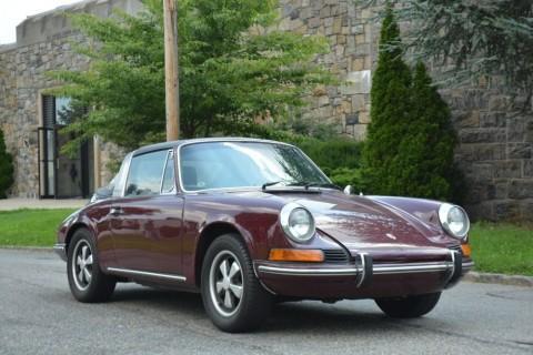 1969 Porsche 911 for sale