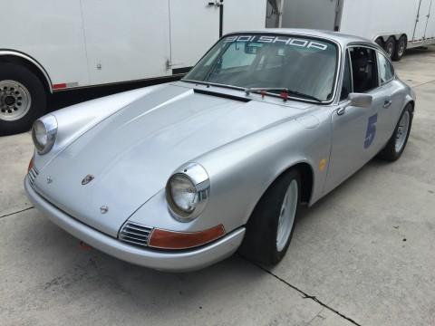 1969 Porsche 911 T for sale