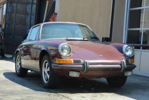 1970 Porsche 911 for sale