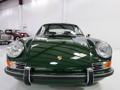 1970 Porsche 911 T Coupe for sale