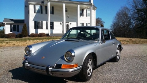 1970 Porsche 911 T for sale