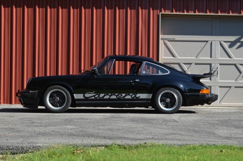 1976 Porsche 911 Carrera 3.0 for sale