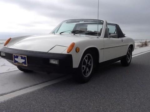 1976 Porsche 914 for sale
