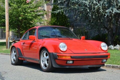 1976 Porsche 930 for sale