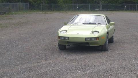 1978 Porsche 928 for sale