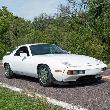 1979 Porsche 928 for sale