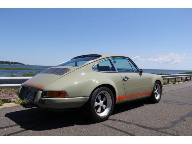 1980 Porsche 911 Porsche RSR