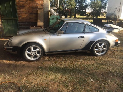 1980 Porsche 930 Turbo for sale