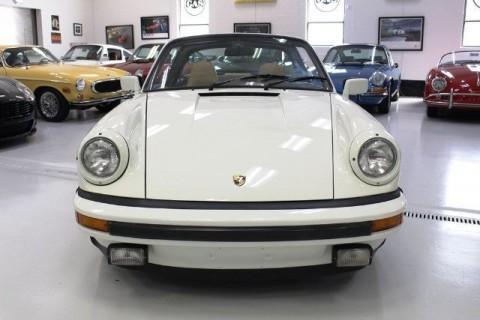 1981 Porsche 911 SC Targa for sale