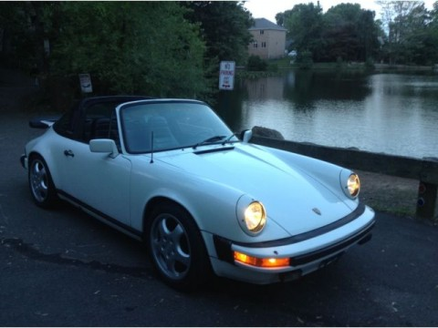 1983 Porsche 911 2dr SC for sale