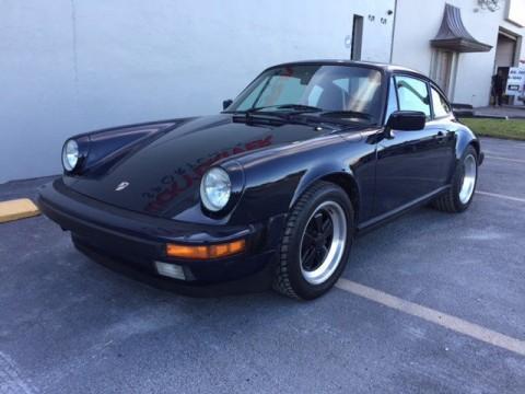 1986 Porsche 911 1986 Porsche 911 2DR Coupe for sale