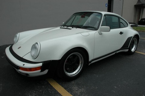 1987 Porsche 911 Carrera for sale