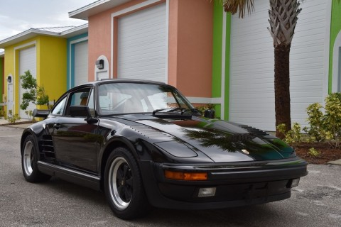 1987 Porsche 930 Slantnose for sale