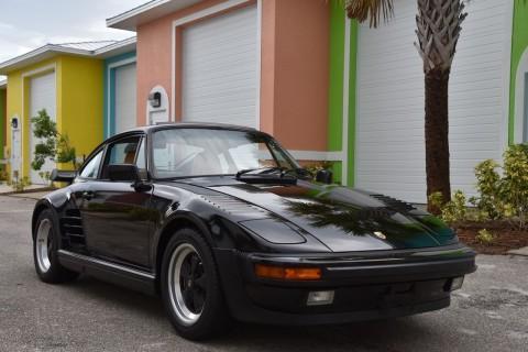 1987 Porsche 930 Slantnose for sale