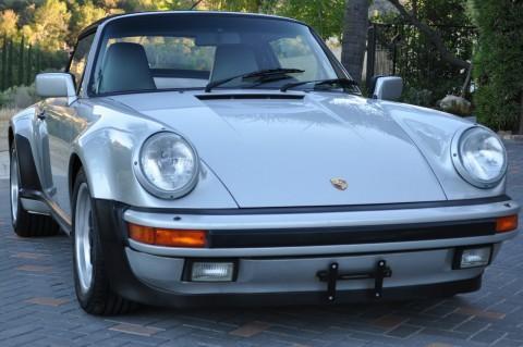 1989 Porsche 911 for sale