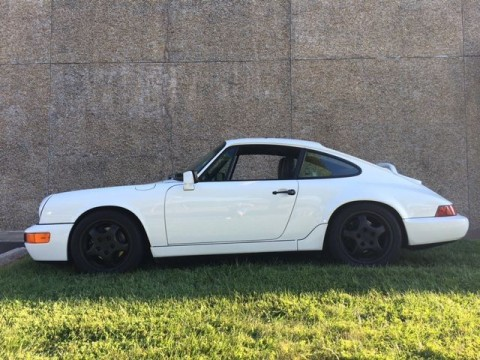 1990 Porsche 911 C4 964 for sale