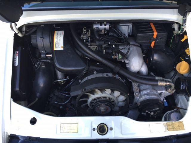 1990 Porsche 911 C4 964