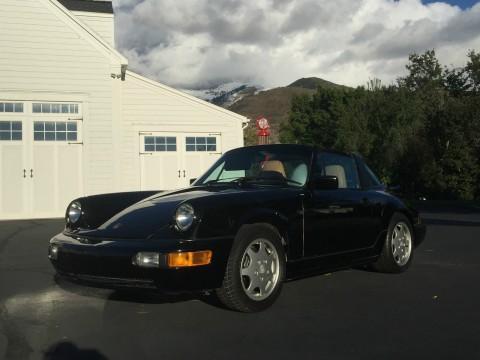 1990 Porsche 911 for sale