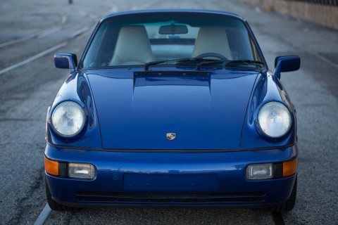 1991 Porsche 911 Convertible for sale
