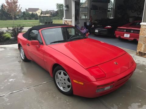 1991 Porsche 944 for sale