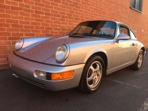 1992 Porsche 911 964 for sale