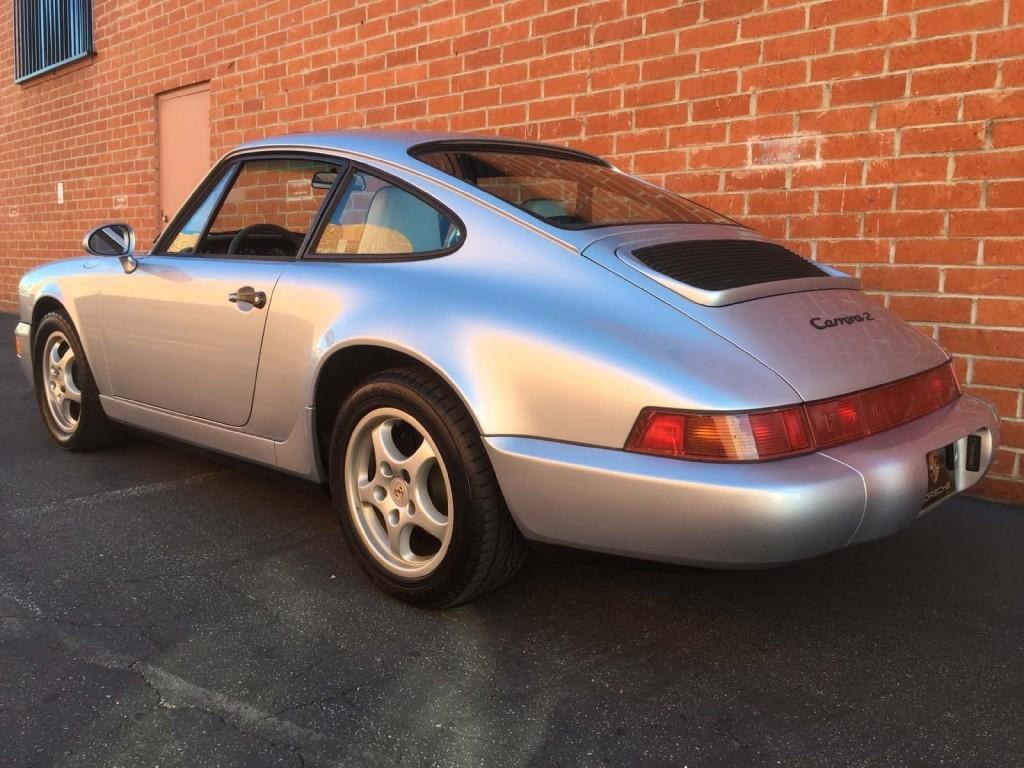 1992 Porsche 911 964