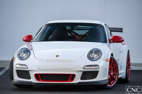 2011 Porsche 911 GT3 RS Coupe for sale