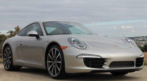 2012 Porsche 911 991 Carrera S Coupe for sale