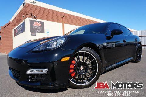 Gorgeous 2013 Porsche Panamera for sale
