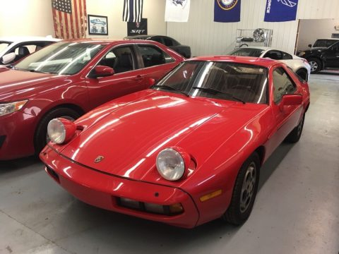 GREAT 1979 Porsche 928 for sale