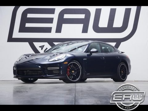 VERY NICE 2016 Porsche Panamera GTS for sale