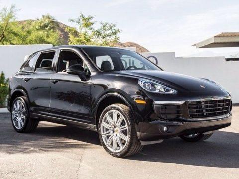 BEAUTIFUL 2018 Porsche Cayenne for sale