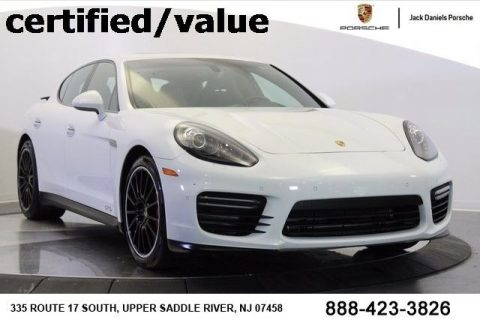 GRACE 2016 Porsche Panamera GTS for sale