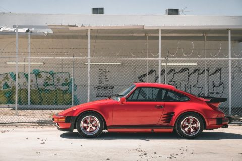 AMAZING 1988 Porsche 911 for sale