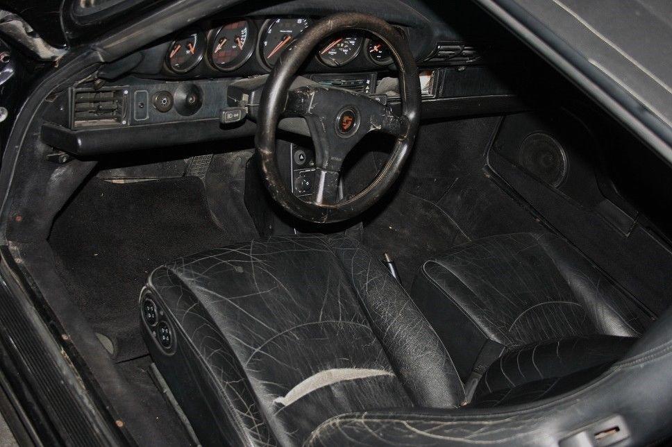 BEAUTIFUL 1987 Porsche 911