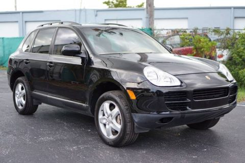 AMAZING 2005 Porsche Cayenne for sale