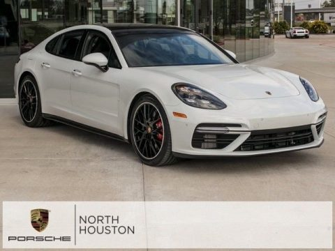 AMAZING 2018 Porsche Panamera Turbo for sale