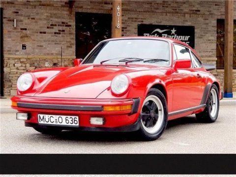 BEAUTIFUL 1978 Porsche 911 Coupe for sale