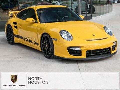 BEAUTIFUL 2008 Porsche 911 GT2 for sale
