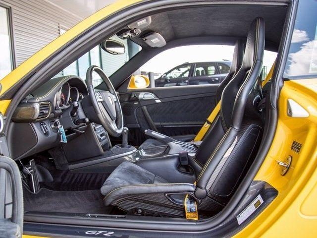 BEAUTIFUL 2008 Porsche 911 GT2