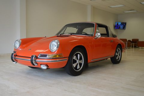 GREAT 1968 Porsche 912 for sale