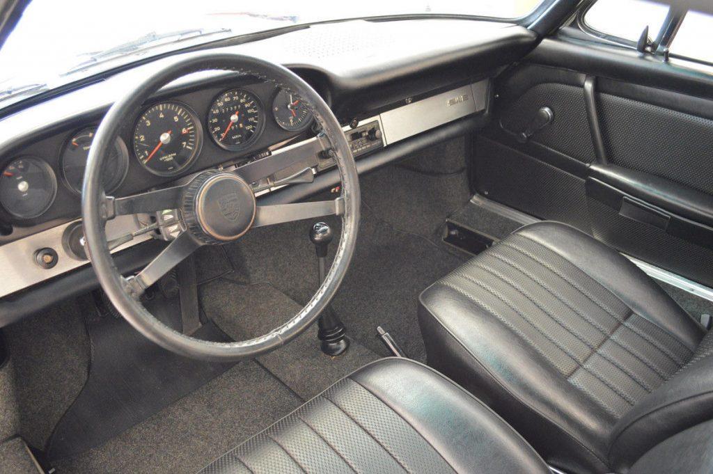 GREAT 1968 Porsche 912