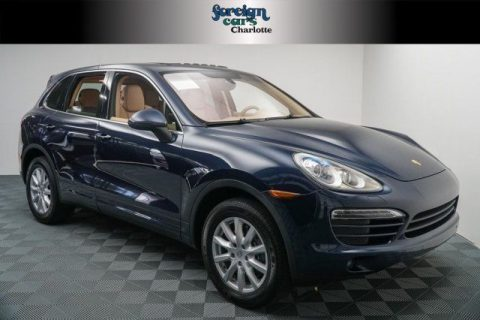GREAT 2012 Porsche Cayenne for sale